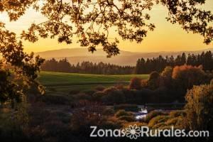Turismo de masas y cómo evitarlo con el turismo rural