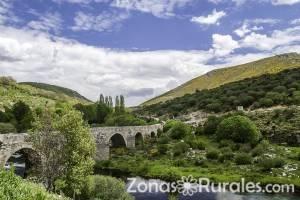 10 razones por las que alquilar una casa rural en Ávila