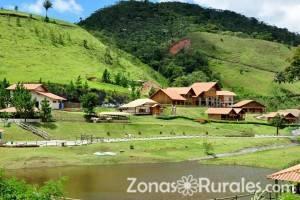 Las reservas se disparan un 34% en Zonas Rurales tras el fin del Estado de Alarma