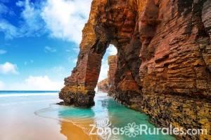 Las maravillas naturales de Lugo para el turismo rural
