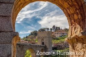 10 razones por las que alquilar una casa rural en Castilla La Mancha