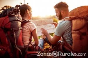 Consejos para organizar un viaje en grupo a una casa rural y evitar conflictos