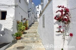El turismo rural, el primer paso para luchar contra la España vaciada