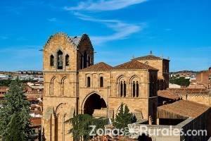 8 razones por las que pasar tu verano en una casa rural en Ávila