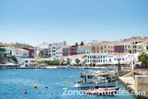 Menorca, el paraíso insular del turismo rural