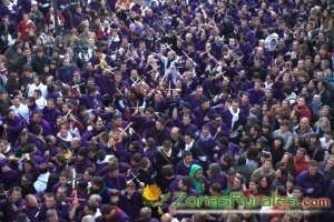 Semana Santa y Pasión por Cuenca