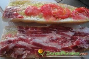 Para los amantes del jamón serrano, el Jabugo de Huelva
