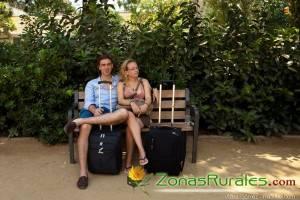 Consejos esenciales para irse de turismo rural