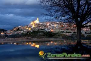 Turismo rural en Cehegín, un lugar histórico entre bosques