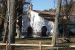 Comentario de Casa Rural La Ermita: HALLOWEEN 2012