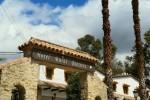 Oferta de Hotel Hospedería Las Buitreras: FINES DE SEMANA DE JUNIO Y JULIO, 2 NOCHES POR 160 EUROS CON 1 CENA MENU.