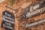 Oferta de Apartamentos Rurales Casa Manadero: ESCAPADA A UNO DE LOS PUEBLOS MAS BONITOS DE ESPAÑA PARA 2