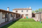 Oferta de Casa Rural La Fuente del Pinar: - OFERTA VERANO 2021.