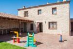 Oferta de Casa Rural La Fuente del Pinar: - OFERTA VERANO 2019.